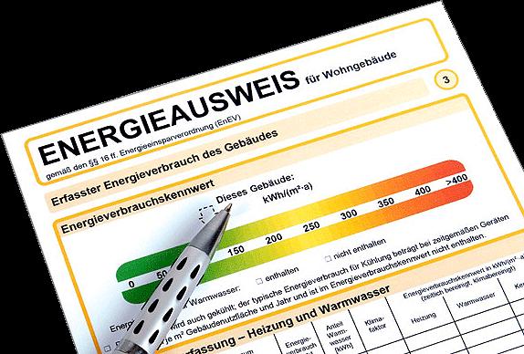 ImmoCenterKoeln - Energieausweis