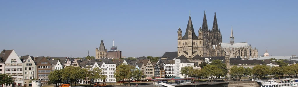 ImmoCenterKoeln - Köln Immobilien - Mobil