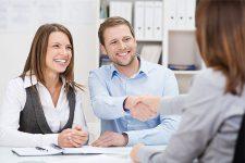 ImmoCenterKoeln - Immobilie Verkaufsabschluss